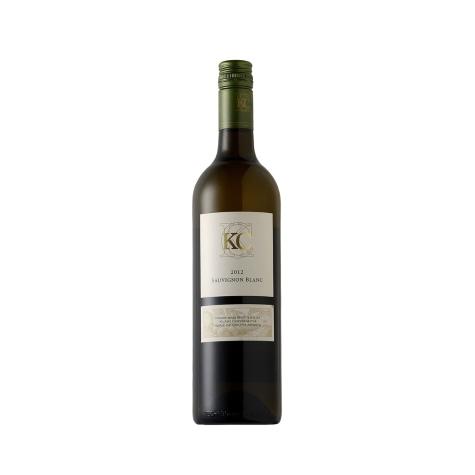 Vinho branco Klein Constantia KC Sauvignon Blanc 2014 750 mL