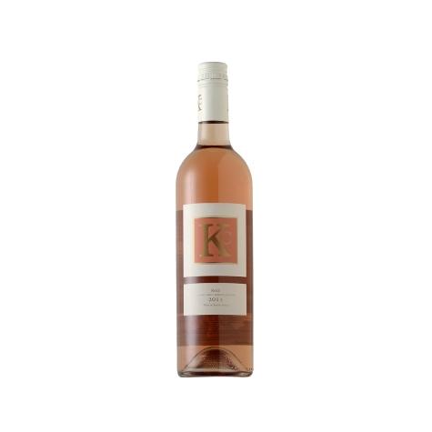 Vinho rosé Klein Constantia KC 2014 750 mL