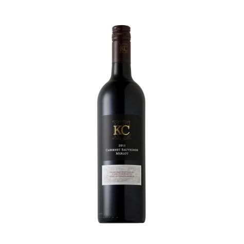 Vinho tinto Klein Constantia KC Corte 2011 750 mL