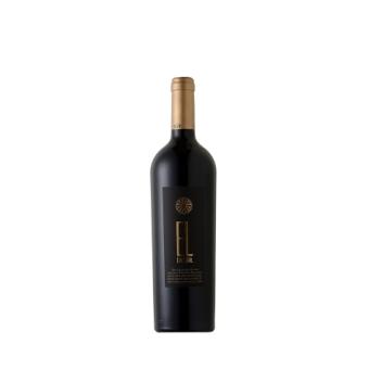 Vinho tinto El Ixsir 2011 750 mL