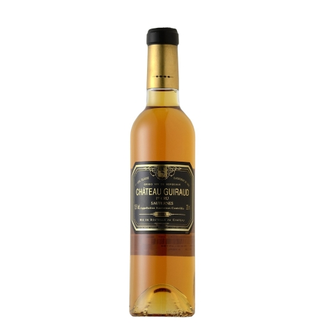 Vinho Branco de Sobremesa Château Guiraud 2003 375 mL