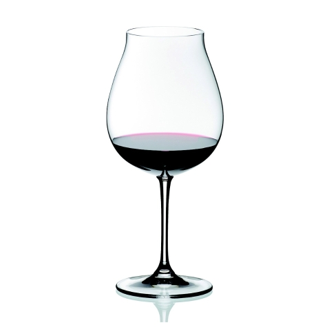 Taça Riedel Vinum XL Pinot Noir Caixa Especial
