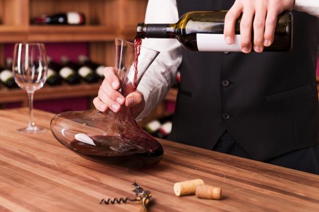 decantacao-vinho-decanter