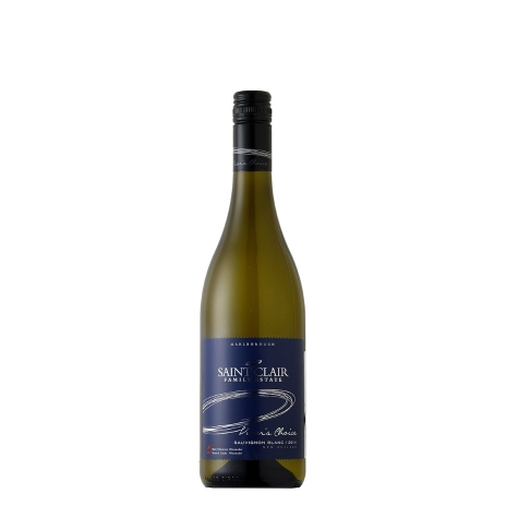 Vinho Branco Saint Clair Vicar's Choice Sauvignon Blanc 2014 750 mL
