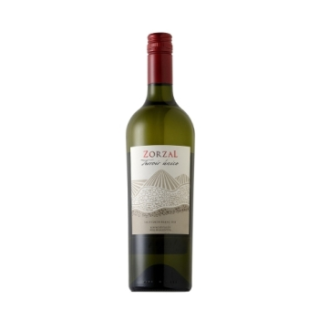 Vinho branco Zorzal Terroir Unico Sauvignon Blanc 2015 750 mL