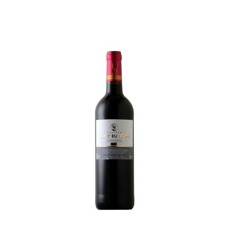 Vinho Tinto Château Saint Eutrope Rouge 2013 750 mL