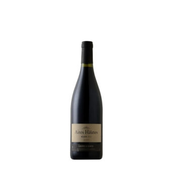 Vinho Tinto Domaine Des Aires Hautes Réserve Rouge 2012 750 mL
