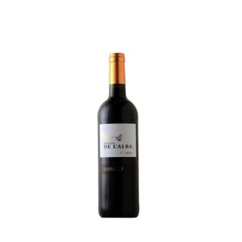 Vinho Tinto Domaine L'Alba - L'Ermite Rouge 2013 750 mL