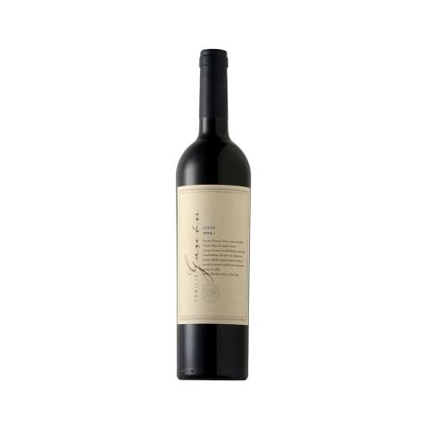 Vinho Tinto Escorihuela Familia Gascón Syrah 2015
