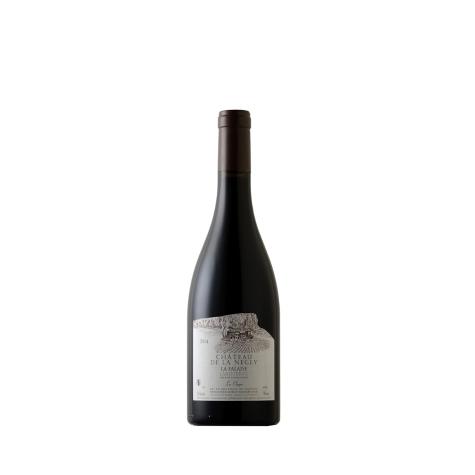 Vinho Tinto La Falaise Rouge 2014 750 mL