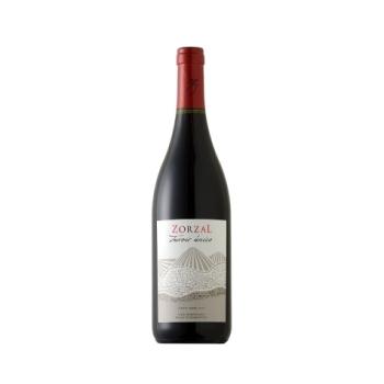 Vinho Tinto Zorzal Terroir Único Pinot Noir 2013
