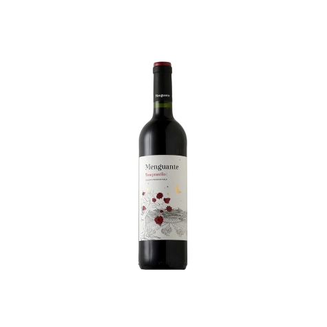 Vinho Tinto Menguante Tempranillo 2014 750 mL