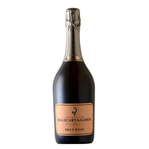 Espumante Billecart-Salmon Brut Rosé