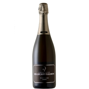Espumante Billecart-Salmon Vintage 2006