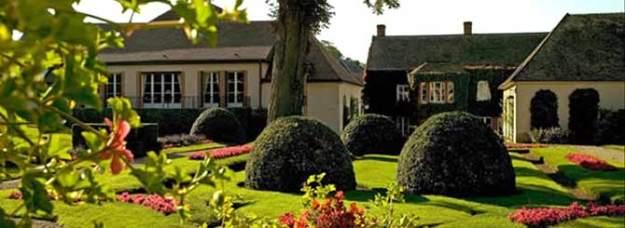 Jardim da Casa de Champagne