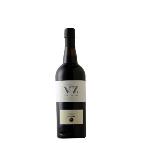 Vinho do Porto Tinto Van Zellers VZ Reserve
