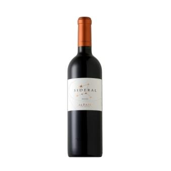Vinho Tinto Sideral