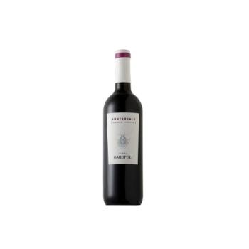 Vinho Tinto Garofoli Monte Reale Sangiovese Marche IGT 2014 750 mL