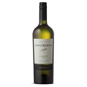 Vinho Branco Dante Robino Chardonnay 2015 750 mL