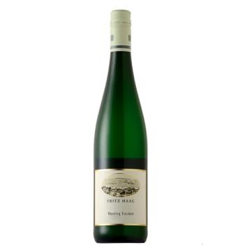 Vinho Branco Fritz Haag Riesling Trocken 2014 750 mL