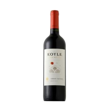 Vinho Tinto Koyle Gran Reserva Cabernet Sauvignon 2012 750 mL