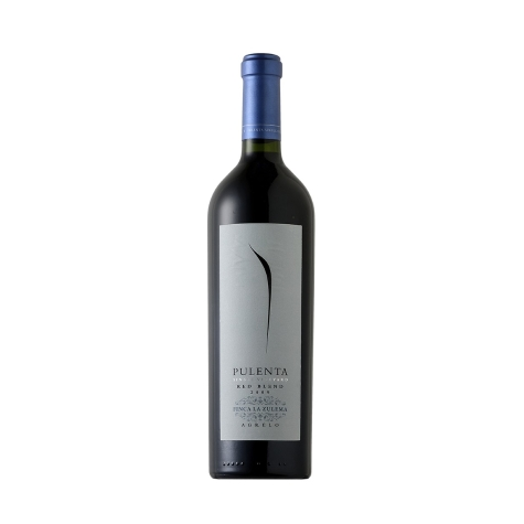 Vinho Tinto Pulenta Single Vineyard Corte La Zulema 2009 750 mL