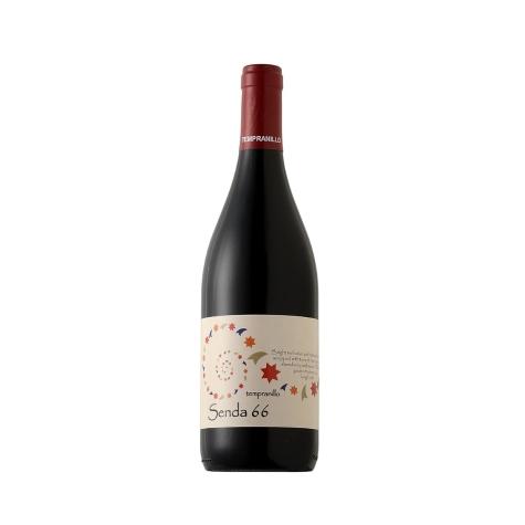 Vinho Tinto Senda 66 750 mL