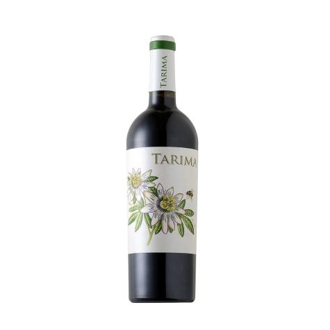 Vinho Tinto Tarima Orgânico 2012 750 mL