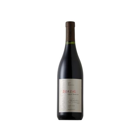 Vinho Tinto Zorzal Gran Terroir Pinot Noir 2014 750 mL