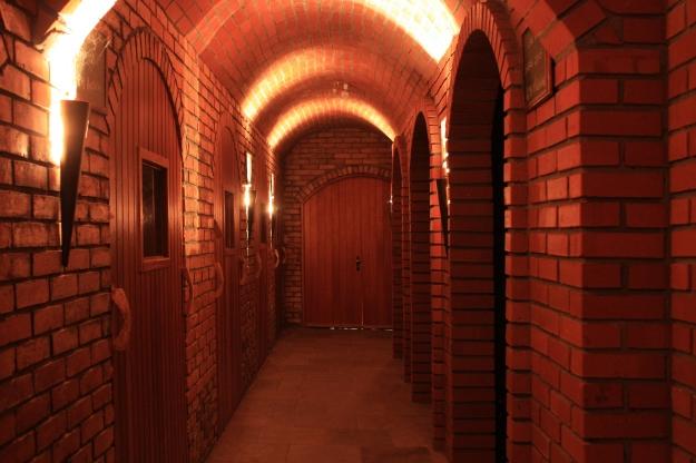 A vinícola Cave Geisse.