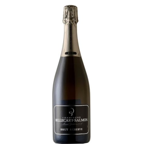 Espumante Billecart-Salmon Brut Réserve 750 mL