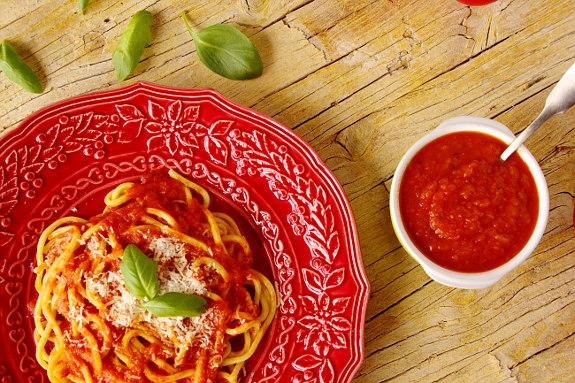 receita-molho-tomate-manjericao-spaghetti-italiano-harmoniza-vinho-tinto