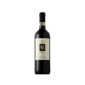 Vinho Tinto San Pancrazio Villa Masti Chianti DOCG 2014 750 mL