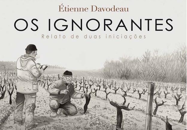 Os Ignorantes - Relato de duas iniciações