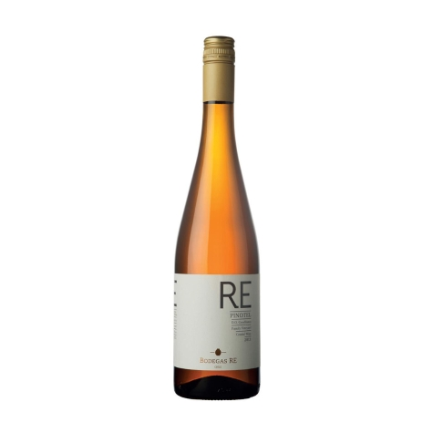 Vinho Branco Bodegas RE Pinotel 2015 750 mL