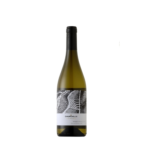 Vinho Branco Churchill's Estate Douro Branco 2014 750 mL