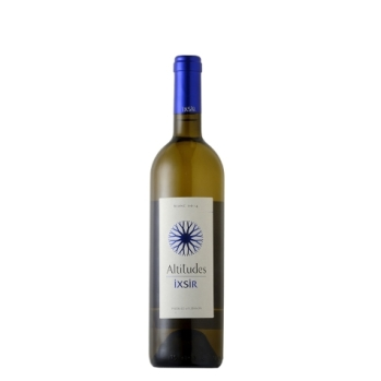 Vinho Branco Ixsir Altitudes White 2014 750 mL