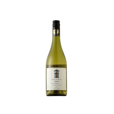 Vinho Branco Leyda Chardonnay Reserva 2015 750 mL