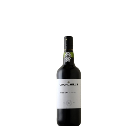 Vinho do Porto Tinto Churchill's Ruby Reserva 750 mL