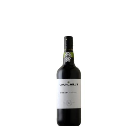 Vinho do Porto Tinto Churchill's Ruby Reserva 750 mL