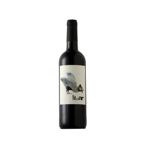 Vinho Tinto Mas Martinet Menut Priorat 2014 750 mL