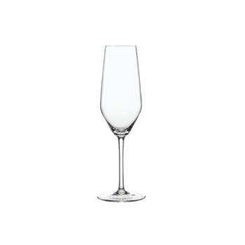 Taça Salute Crystal Champagne (Caixa com 4 unidades)