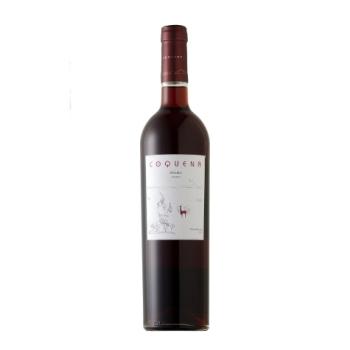 Vinho Rosé Coquena Malbec Rosé 2011 750 mL